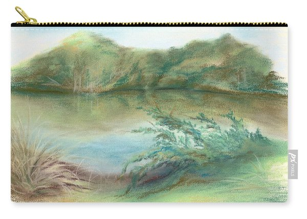 Waccamaw Dreams Carry-all Pouch