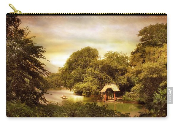 Wagner Cove Carry-all Pouch