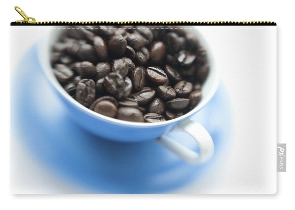 Wake-up Cup Carry-all Pouch