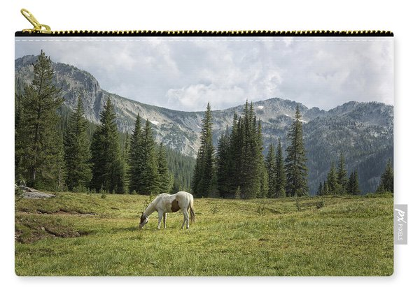 Wallowas - No. 2 Carry-all Pouch