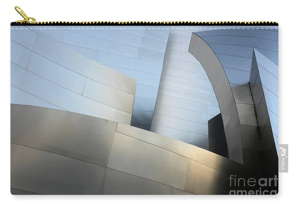 Walt Disney Concert Hall 1 Carry-all Pouch