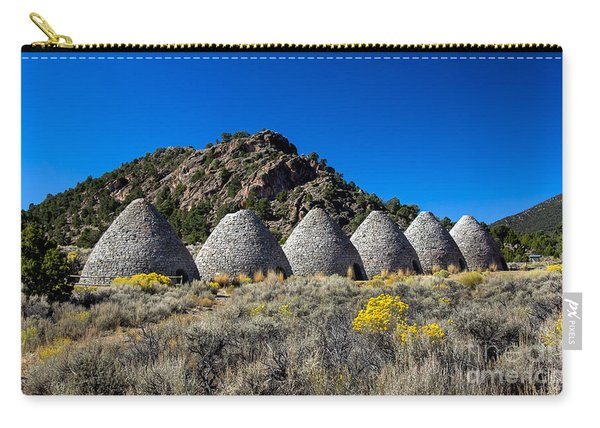 Wards Charcoal Ovens Carry-all Pouch
