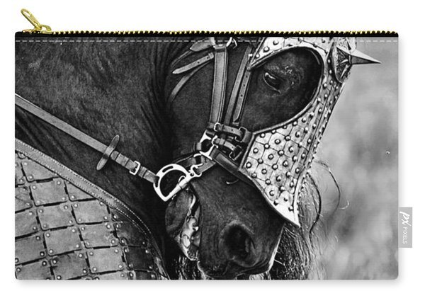Warrior Horse Carry-all Pouch
