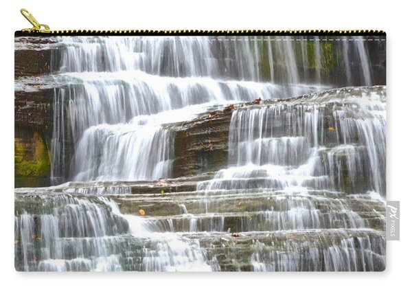 Waters Eternal Flow Carry-all Pouch