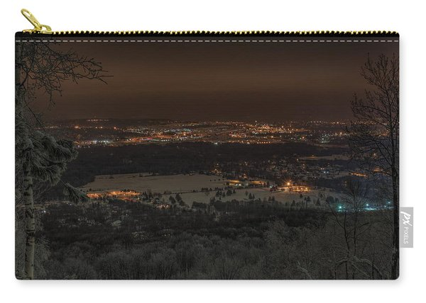 Wausau From On High Carry-all Pouch