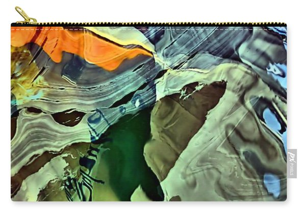 Wave Writer - Limited Edition Carry-all Pouch