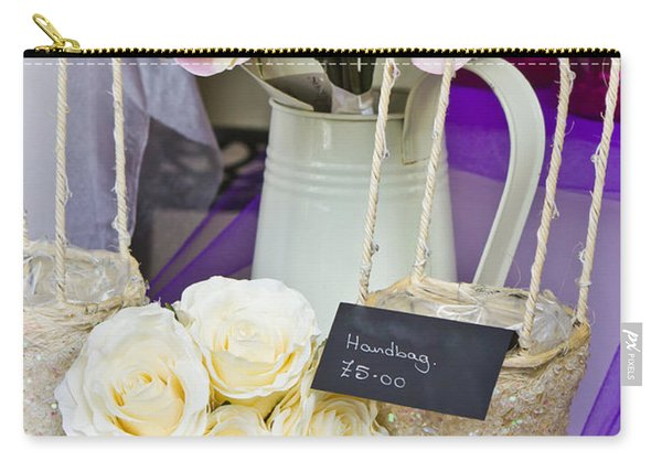 Wedding Gifts Carry-all Pouch