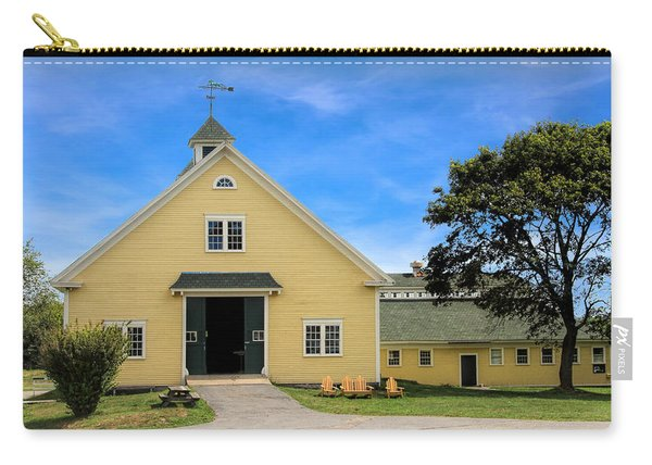 Wells Reserve Barn Carry-all Pouch