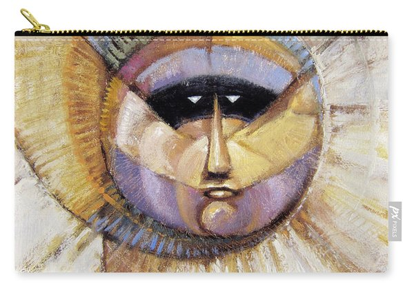 Western Solarmask Carry-all Pouch