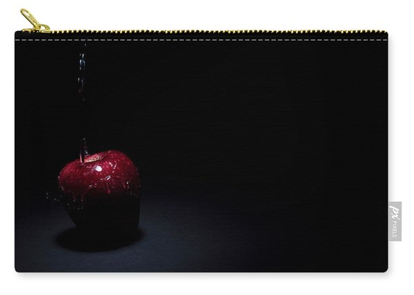 Wet Apple Carry-all Pouch