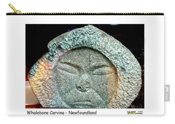 Whalebone Art Carry-all Pouch