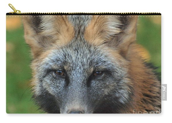 What The Fox Said Carry-all Pouch