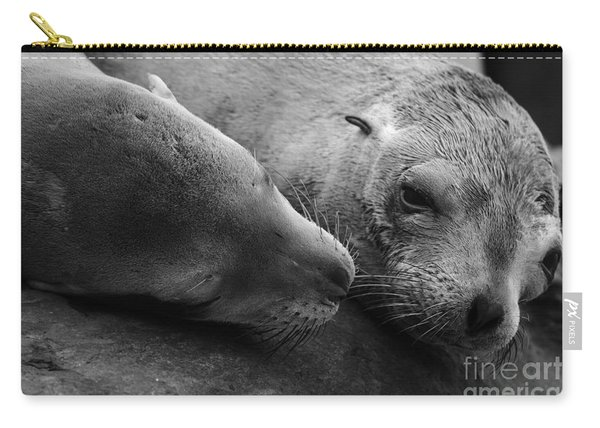 Whisker Love Carry-all Pouch
