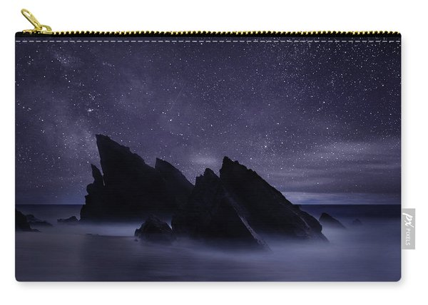 Whispers Of Eternity Carry-all Pouch