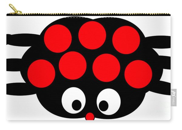 Whoops - Its A Bugs Life Carry-all Pouch