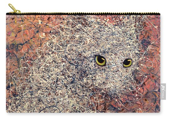 Wild Hare Carry-all Pouch