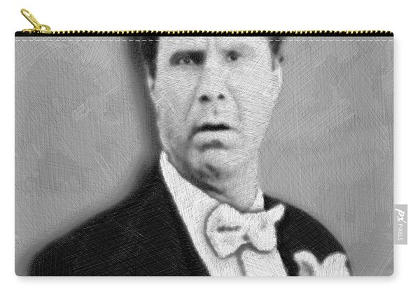 Will Ferrell Old School  Carry-all Pouch