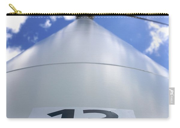 Wind Turbine. No 13 Carry-all Pouch