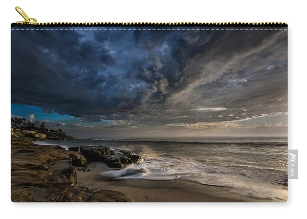 Windnsea Stormy Carry-all Pouch