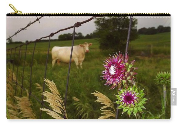 Wisconsin Evening Carry-all Pouch