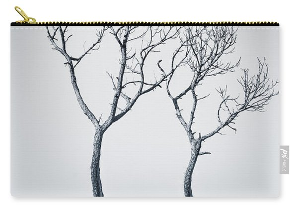 Wishbone Tree Carry-all Pouch