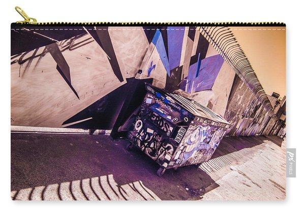 Wynwood Trash Carry-all Pouch