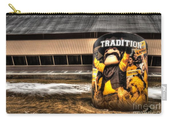 Wyoming Tradition Carry-all Pouch