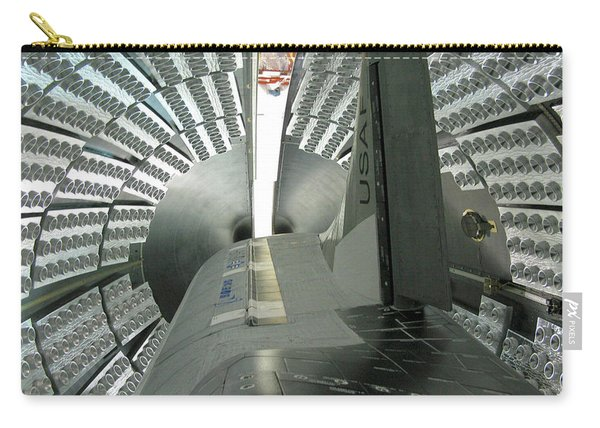 X-37b Orbital Test Vehicle Carry-all Pouch