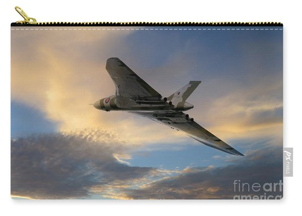 Xh558 Take Off  Carry-all Pouch