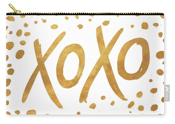 Xoxo Carry-all Pouch