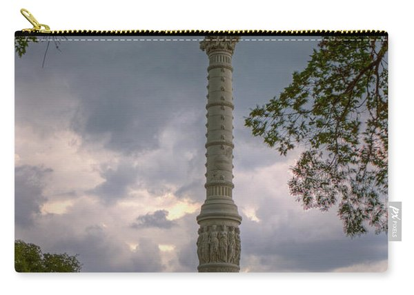 Yorktown Victory Monument Carry-all Pouch
