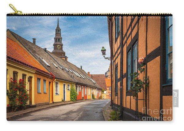 Ystad Street Carry-all Pouch