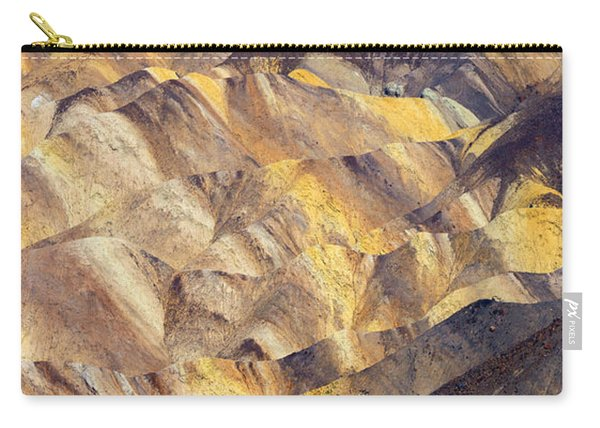 Zabriskie Color Carry-all Pouch
