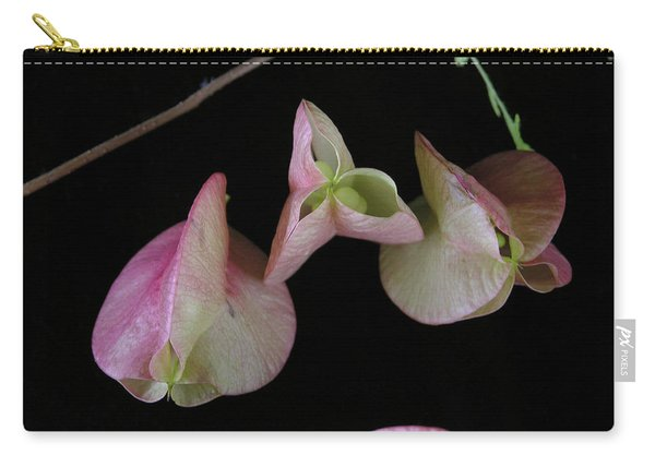 Zen Of Nature I Carry-all Pouch