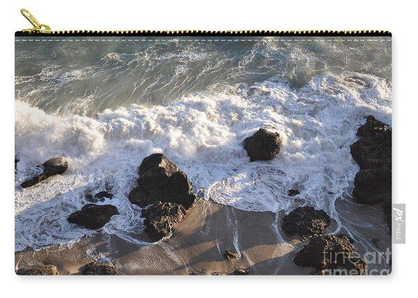 Zuma Beach Carry-all Pouch