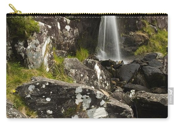 Connor Pass, Dingle Peninsula, County Carry-all Pouch