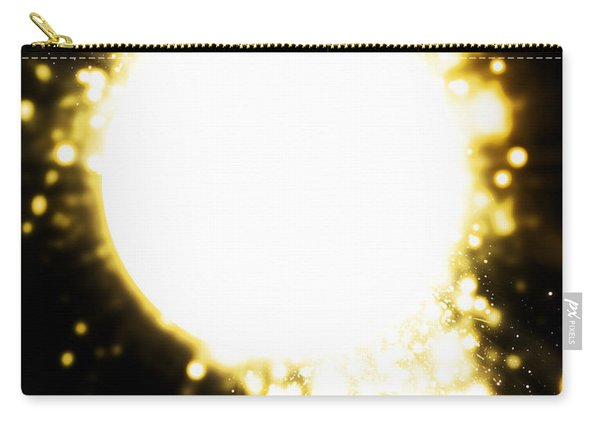 Sphere Lighting Carry-all Pouch
