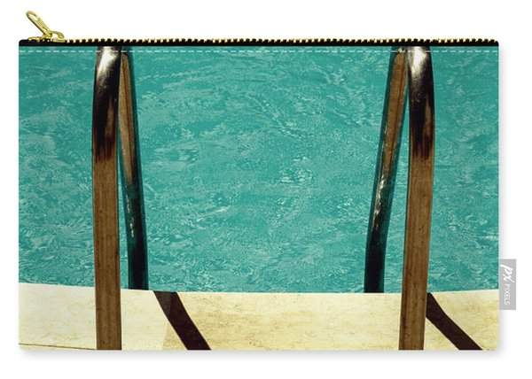 Swimming Pool Carry-all Pouch