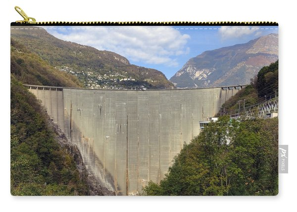 Valle Verzasca - Ticino Carry-all Pouch