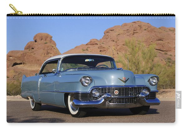 1954 Cadillac Coupe Deville Carry-all Pouch