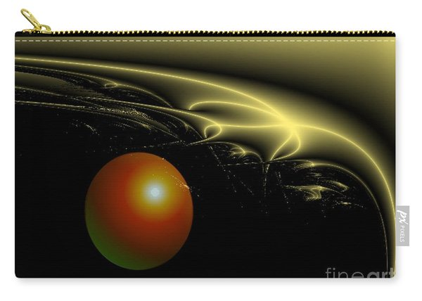 A Star Was Born, From The Serie Mystica Carry-all Pouch
