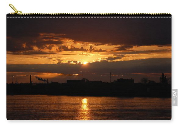Sunrise Carry-all Pouch