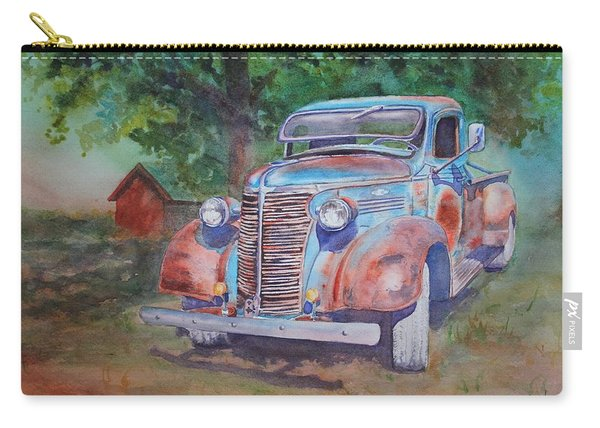 '38 Chevy Carry-all Pouch