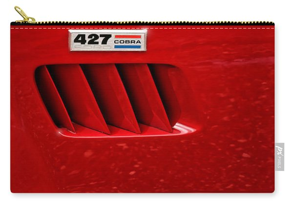 427 Ford Cobra Carry-all Pouch