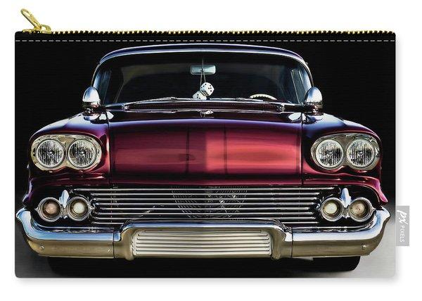 '58 Impala Custom Carry-all Pouch