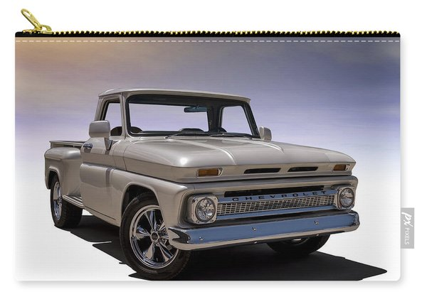 '66 Chevy Pickup Carry-all Pouch