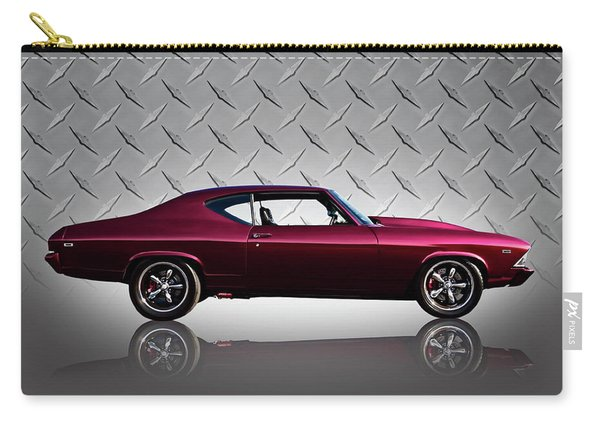 '69 Chevelle Carry-all Pouch
