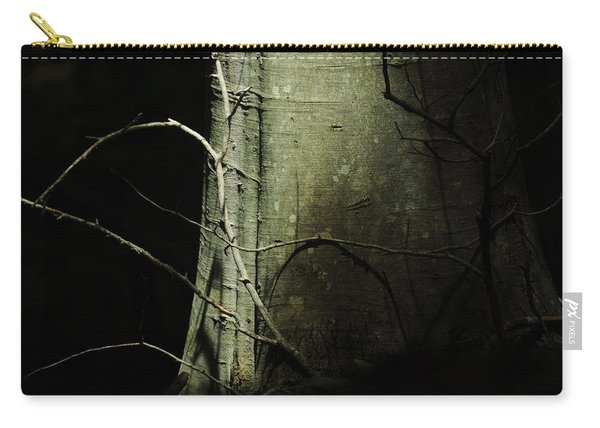 A Life Full Of Shadows Carry-all Pouch