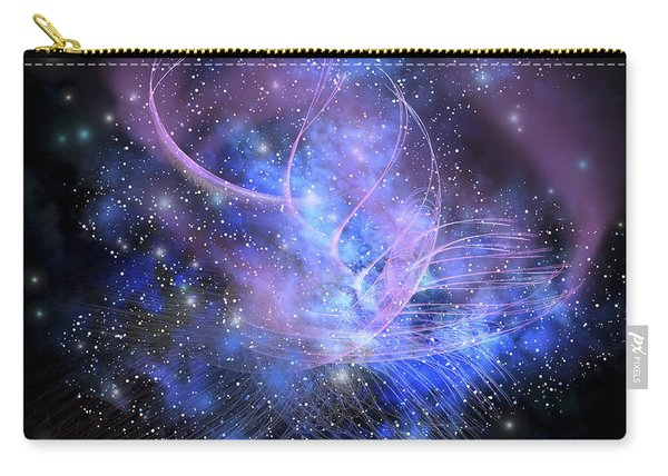A Spacial Phenomenon In The Cosmos Carry-all Pouch