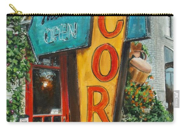 Acorn Theater Carry-all Pouch